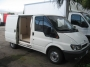 FORD TRANSIT (TURBO)